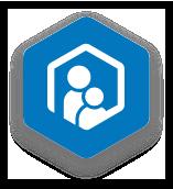 Eltern-App Icon Absprung zur Produktseite